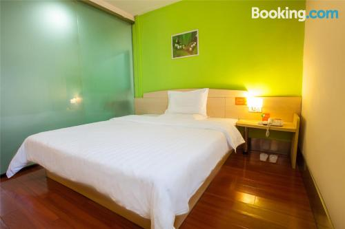 Gallery image of 7Days Inn Xi'an Changying Road