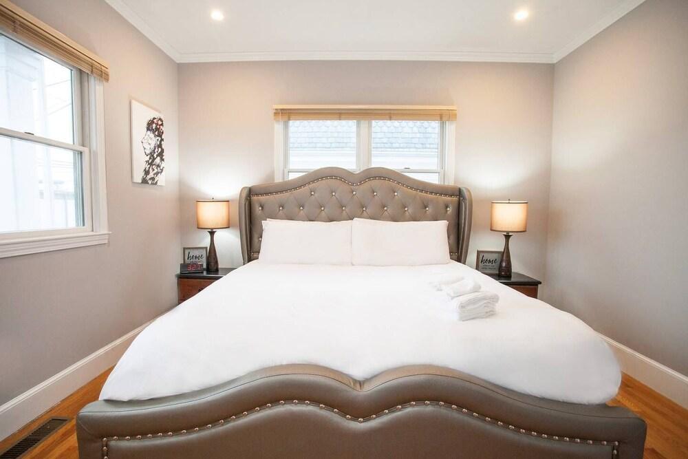 Sleep10 2 Full Bath 5bed Near Northend & Dowtown