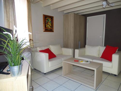 Condo Gardens Leuven Family Apartment