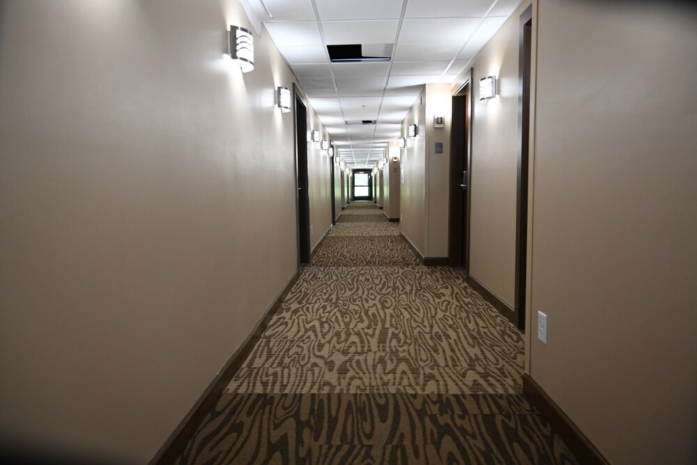 Gallery image of Giles Hotel Inn and Suites