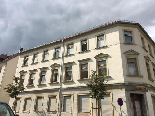 Wohnen in der Uni Silber und Welterbestadt Freiberg Whg 4