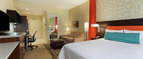 Home2 Suites by Hilton Greece Rochester