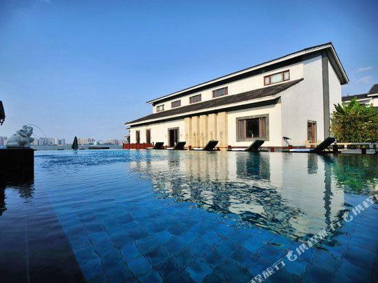 Regalia Resort & Spa Suzhou Li Gong Di