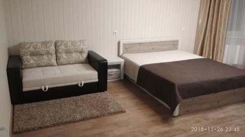 Уютная новая квартира рядом с м. Грушевка.