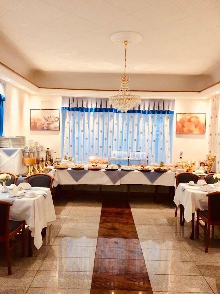Gallery image of Parkhotel Friedrichstrasse