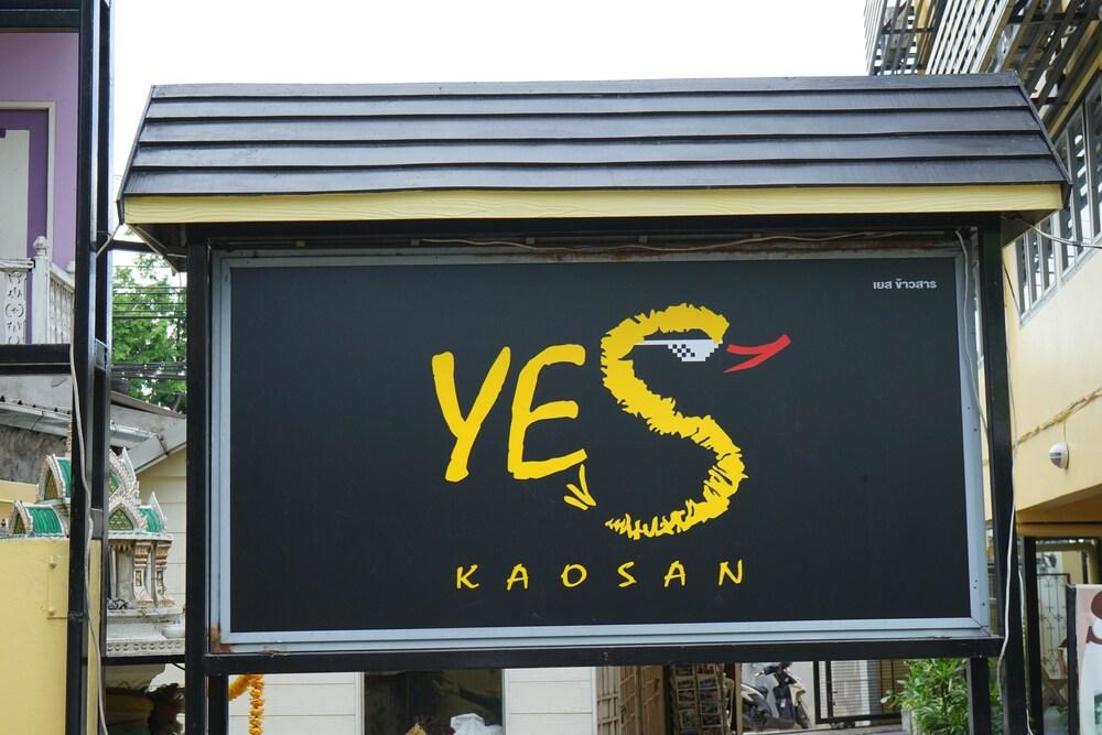 Yes Kaosan