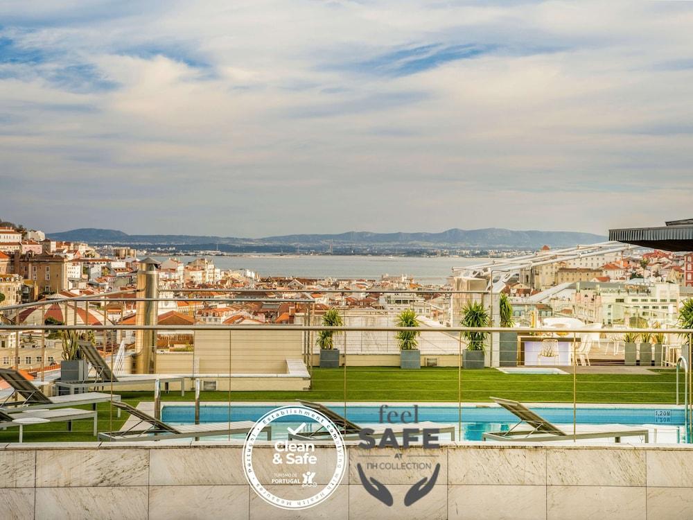Nh Collection Lisboa Liberdade