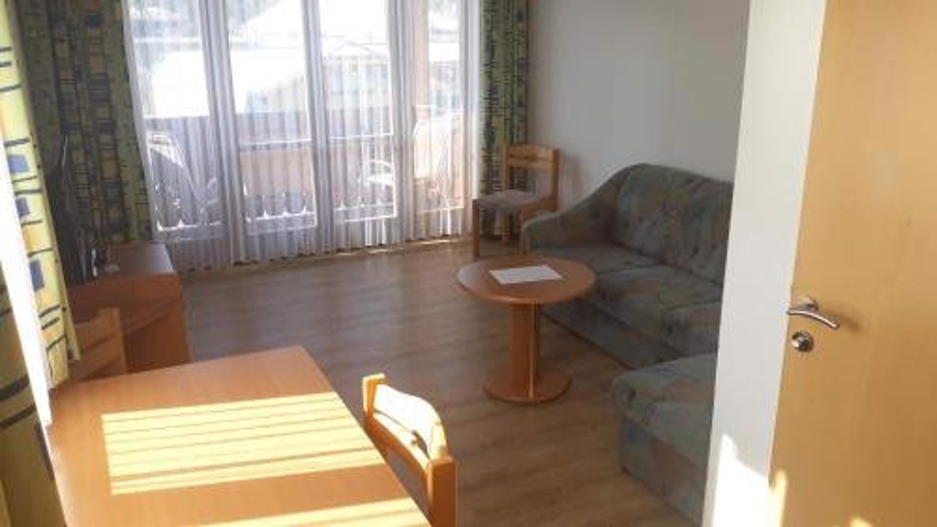 Gallery image of Untergasser Guest House
