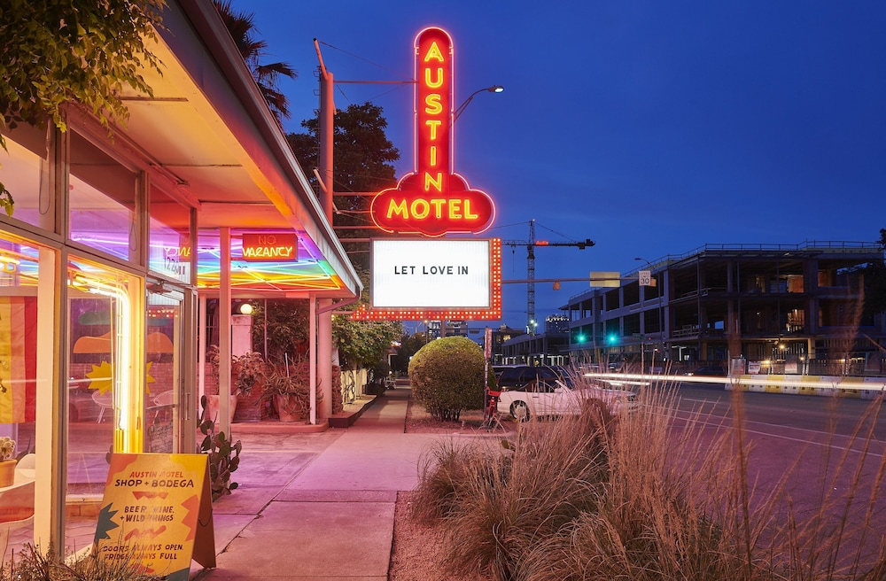 Gallery image of Austin Motel