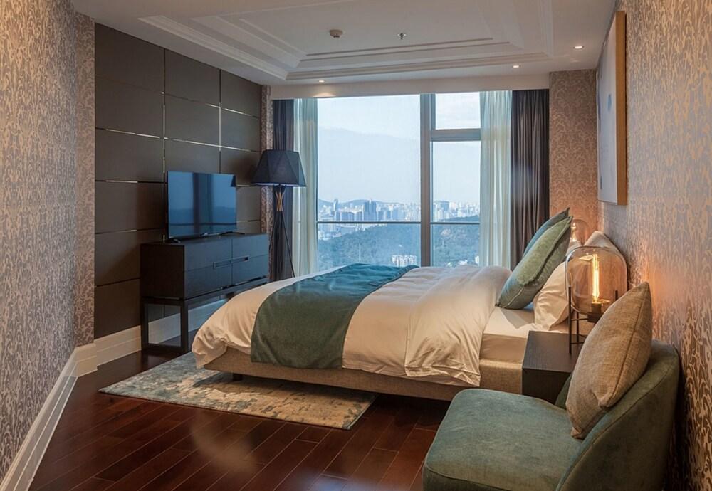 Lagom Bright House Sea View Apartment