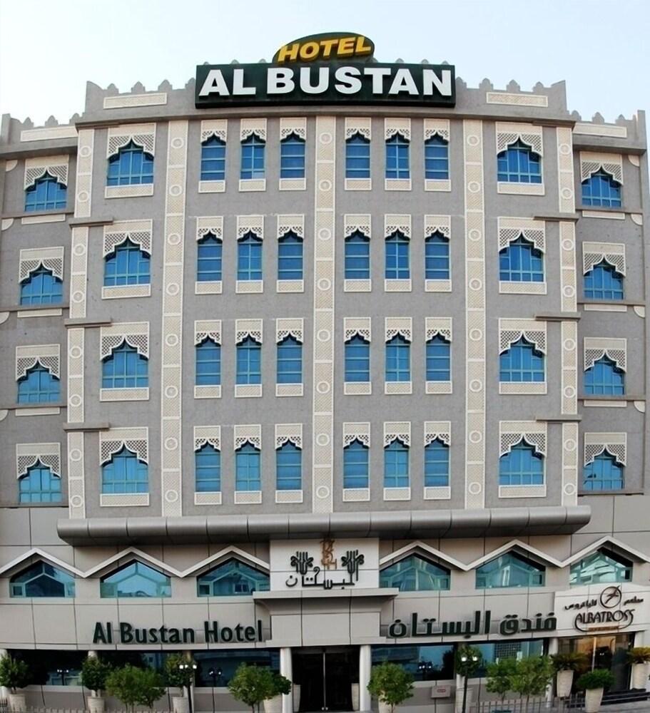Al Bustan