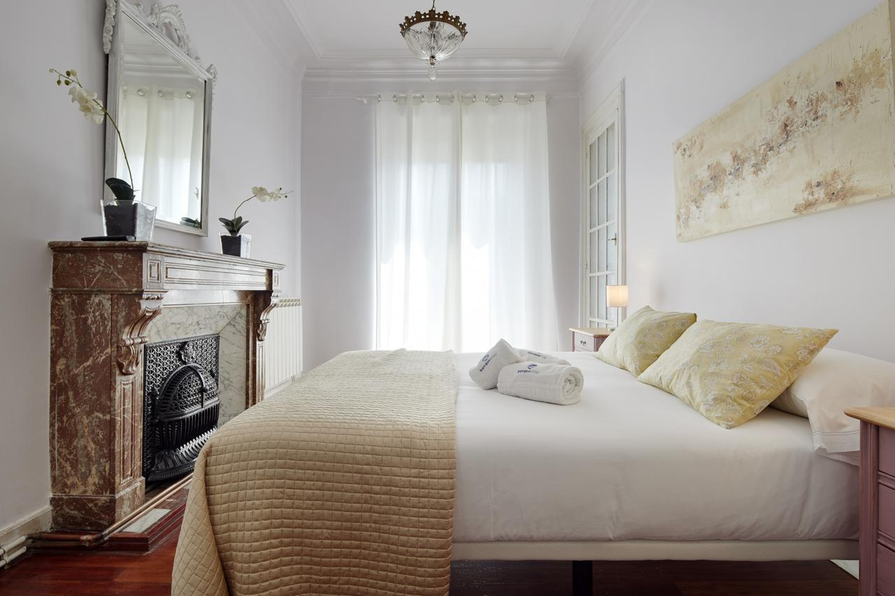 Udare Basque Stay