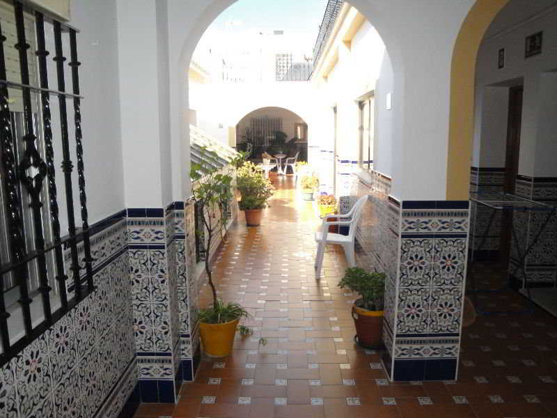 Hostal Malaga