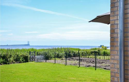 Beautiful home in Dragør w WiFi and 4 Bedrooms