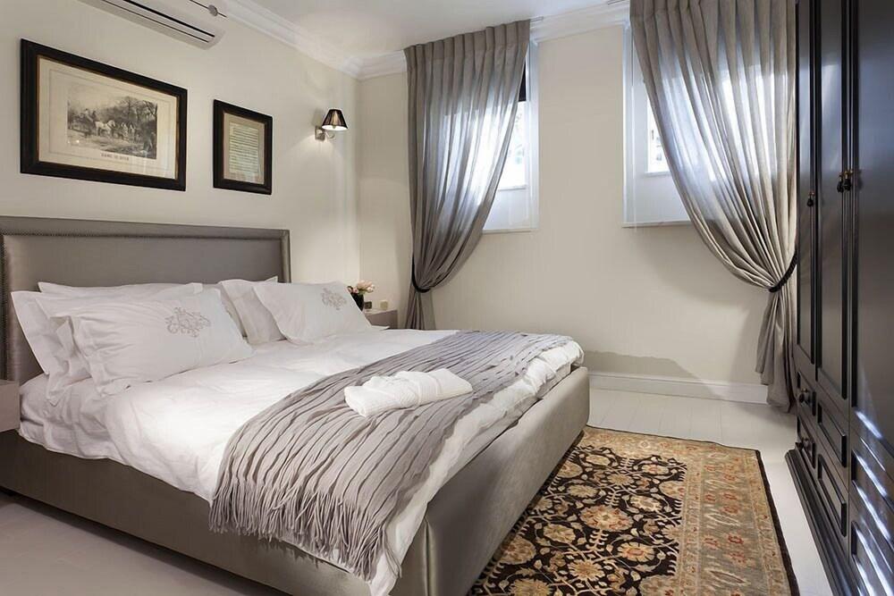 The Casa Vacanza Luxury Suite