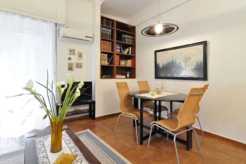 Plaka One Bedroom Apartment
