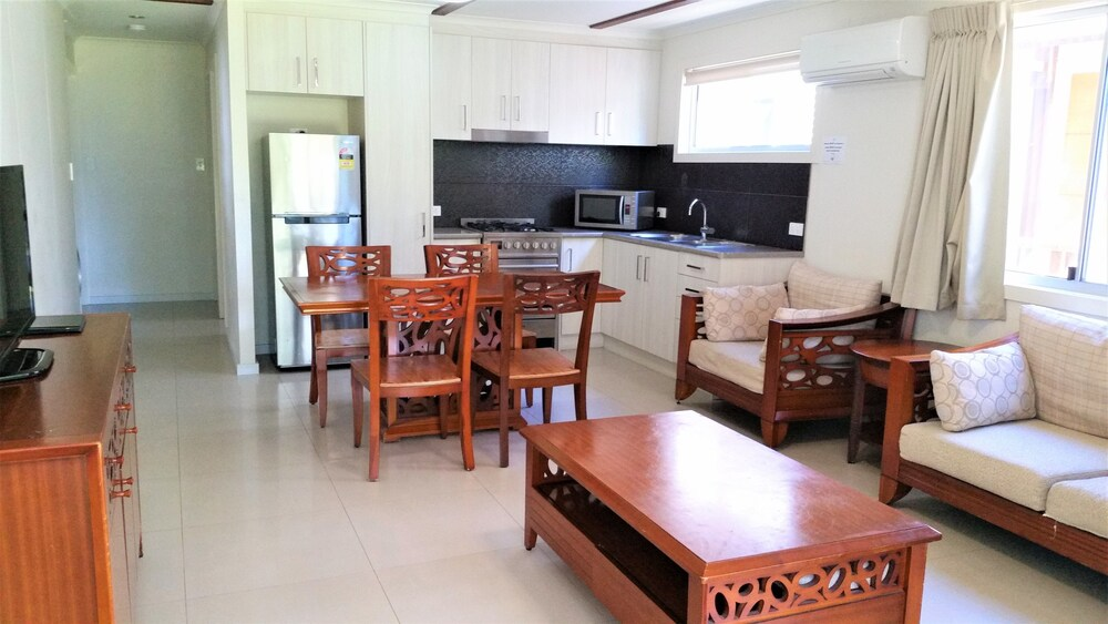 Gallery image of Agnes Water Beach Holidays