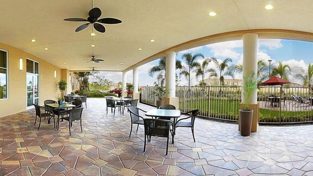 Gallery image of Hampton Inn & Suites Miami South Homestead