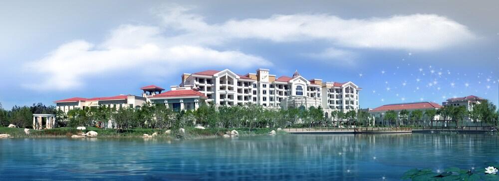 Country Garden Phoenix Hotel Tianjin