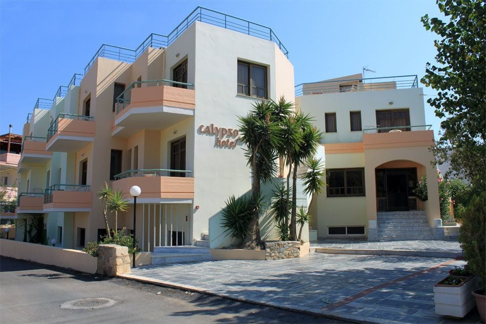 Gallery image of Calypso Hotel Apartments