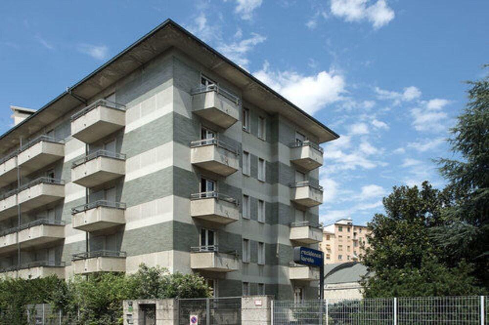 Residence Loreto
