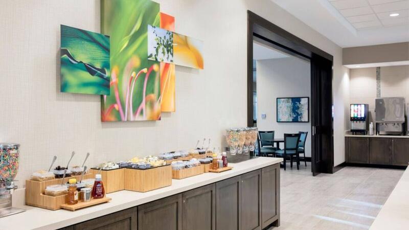 SpringHill Suites by Marriott Orlando Theme Parks Lake Buena Vista