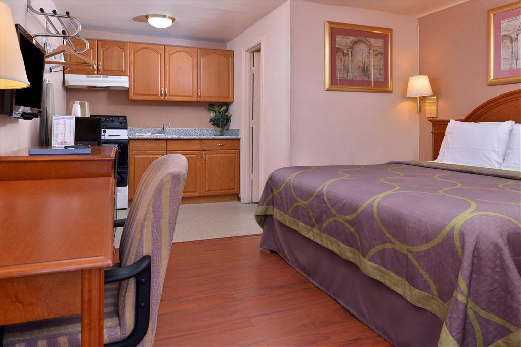 Gallery image of Americas Best Value Inn Eugene