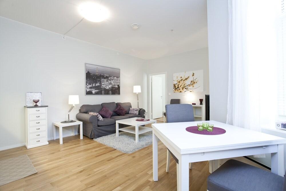 Frogner House Apartments Parkveien 62C
