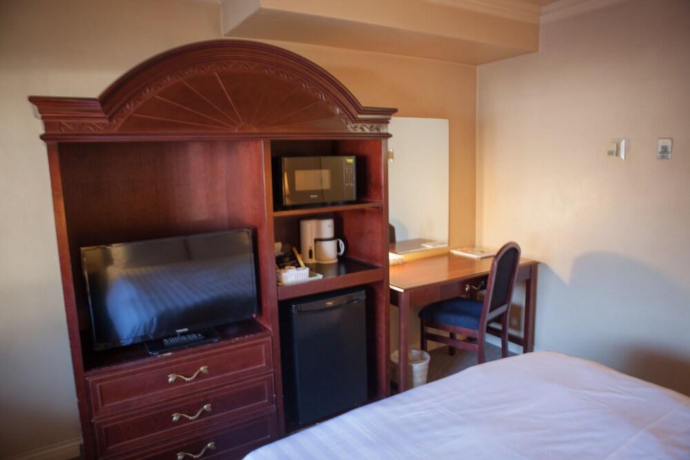 Gallery image of Revelstoke Lodge