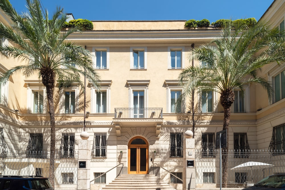 Hotel Capo d'Africa