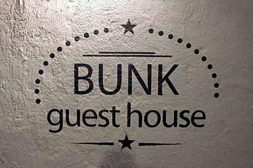 Bunk Guesthouse Hostel