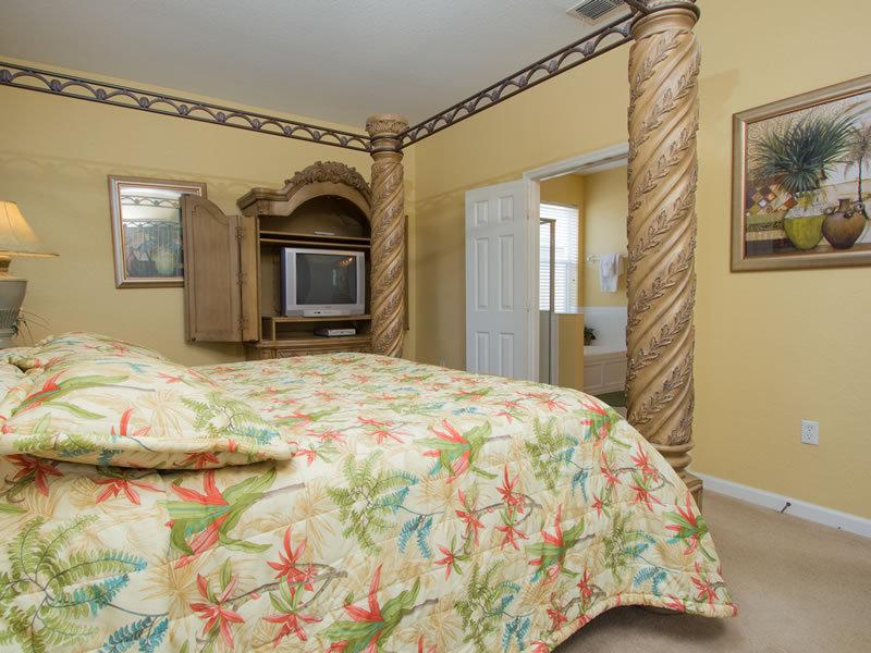 Villa 2640 Dinville St Windsor Hills Orlando