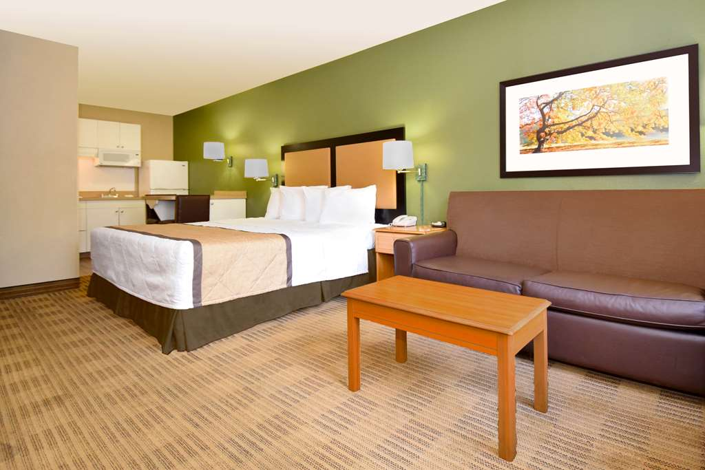 Gallery image of Extended Stay America Nashville Airport Music City