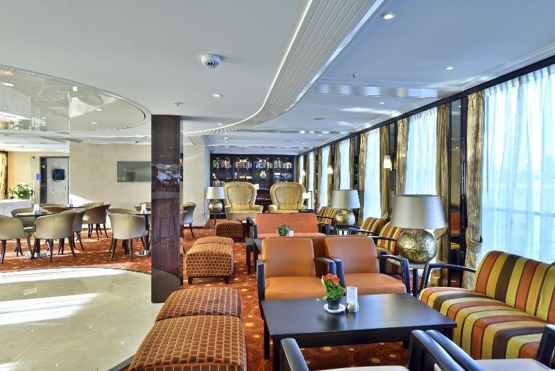 Messecruise Business Hotelship Cologne Koln