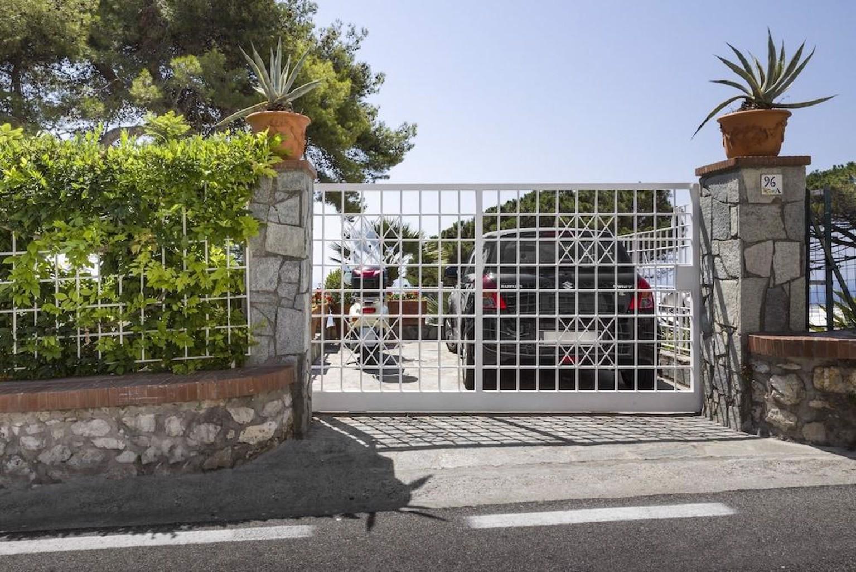 LHP Suite Villa La Giara