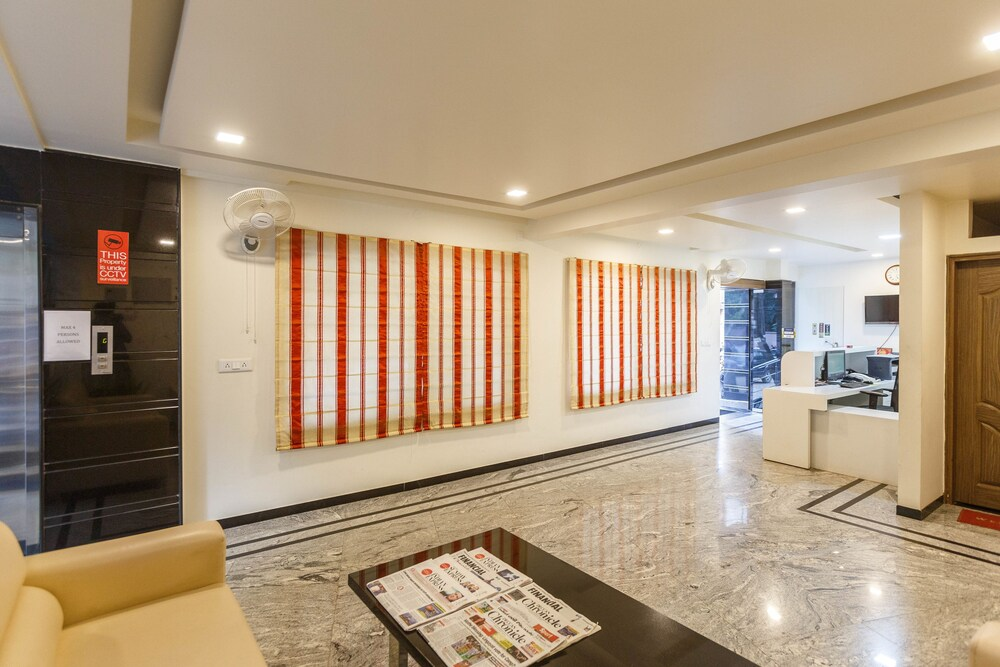 Aira Serviced Apartments