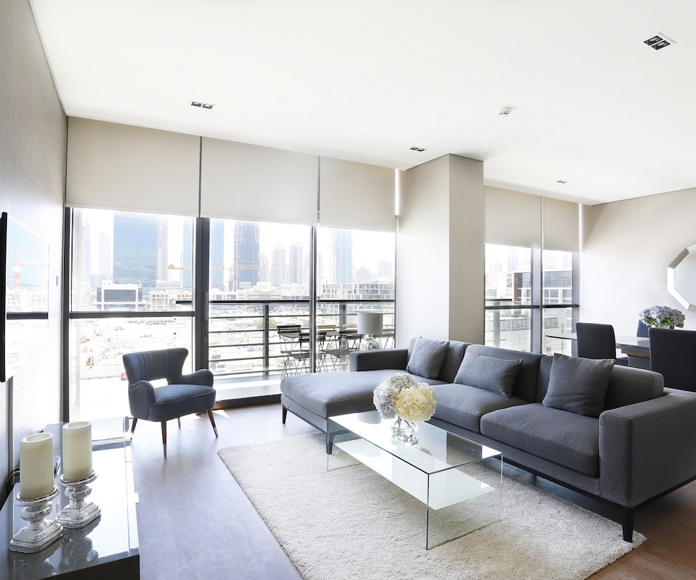 Nasma Luxury Stays City Walk