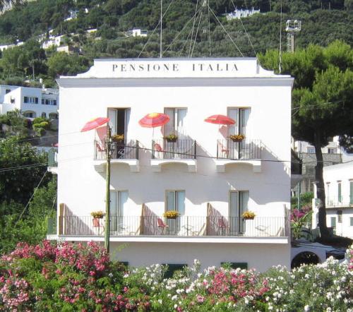 Pensione Italia