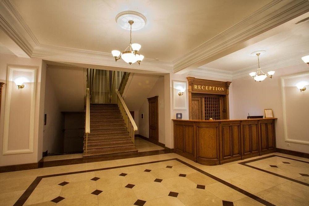 Abakan Hotel