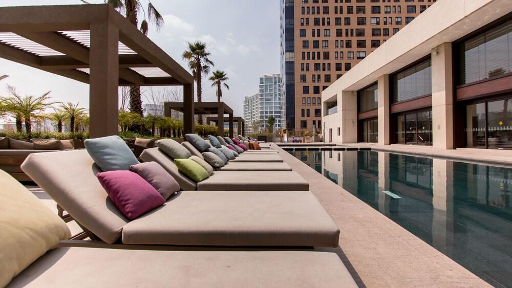 Miyana VIP Luxury Suite by LiveMexicoCity