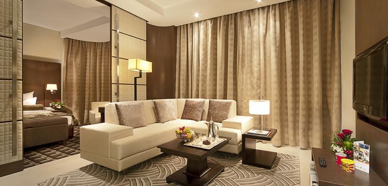 Gallery image of Oaks Liwa Executive Suites
