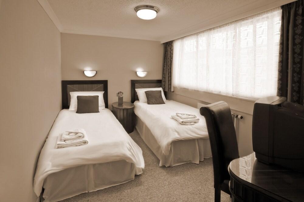 Gallery image of Britannia Hotel Coventry
