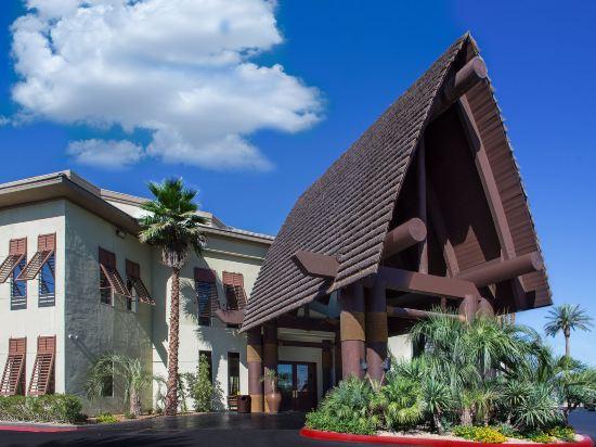 Tahiti All Suite Resort
