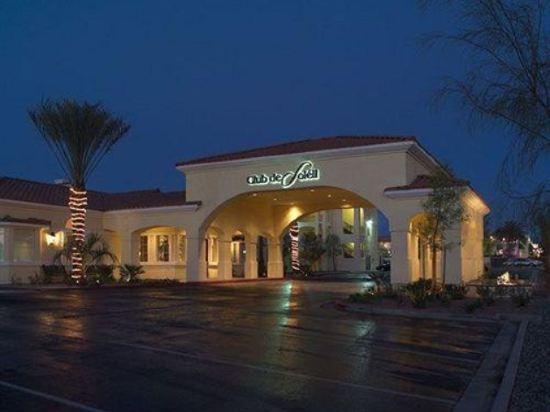 Club De Soleil All Suite Resort