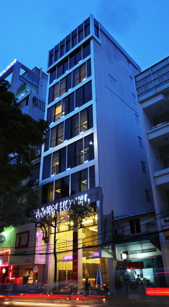 A&Em Hotel Hai Ba Trung