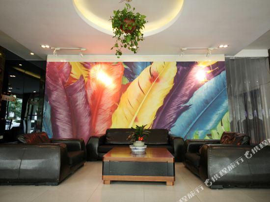 Gallery image of Rest Hotel Wenzhou Guoxi