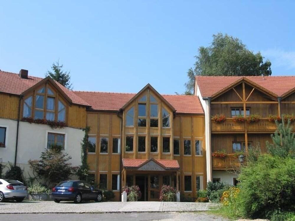 Gallery image of Hotel Habersaign