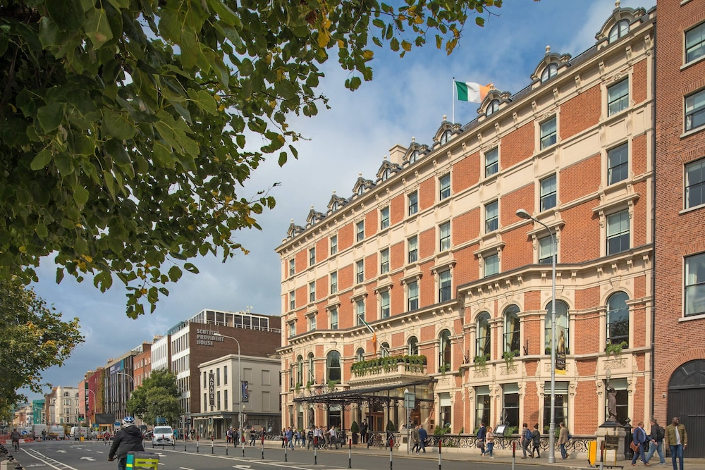 The Shelbourne Dublin Autograph Collection