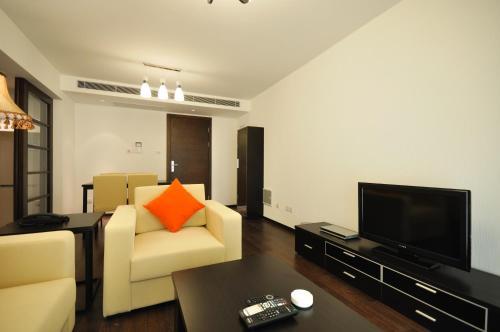 Kinghouse Service Apartment Shanghai