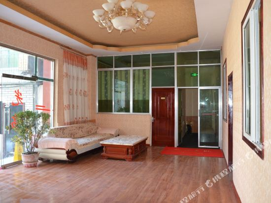 Gallery image of Pengcheng Hotel